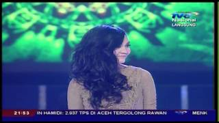 DIAH AYU KEY [Gerobak Cinta] Live At Kamera Ria (01-07-2014) Courtesy TVRI