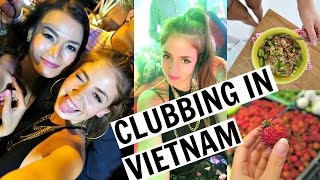 Nonton Clubbing In Vietnam   Shopping In Ho Chi Minh Film Subtitle Indonesia Streaming Movie Download