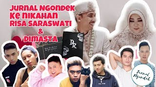 Video ADA APA DI NIKAHAN RISA SARASWATI & DIMASTA??!! MP3, 3GP, MP4, WEBM, AVI, FLV April 2019