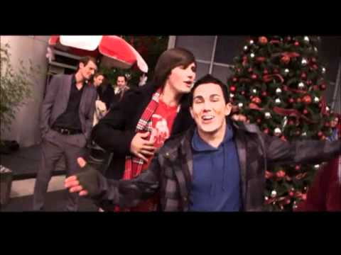 current song image big time rush beautiful christmas - Big Time Rush Christmas