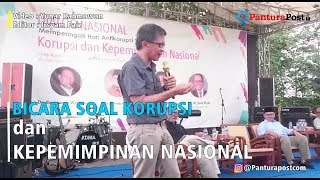 Video Rocky Gerung Ceramah di Brebes, Ini yang Disampaikan MP3, 3GP, MP4, WEBM, AVI, FLV April 2019
