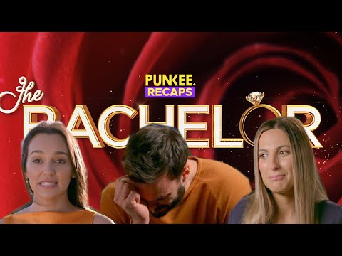 Punkee Recaps The Bachelor S8 Finale