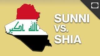 Islam - Sunni Shia Conflict