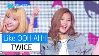 [HOT] TWICE - Like OOH-AHH, 트와이스 - OOH-AHH하게, Show Music core 20151128