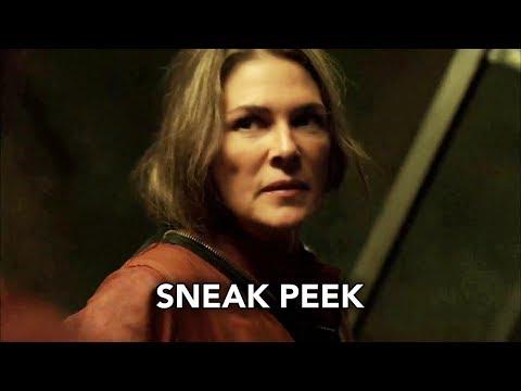 """The 100 5x02 Sneak Peek """"Red Queen"""" (HD) Season 5 Episode 2 Sneak Peek"""