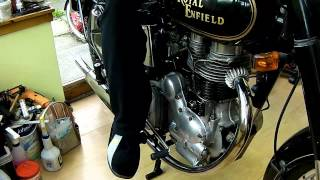 2. Full review Royal Enfield Bullet 350 Classic