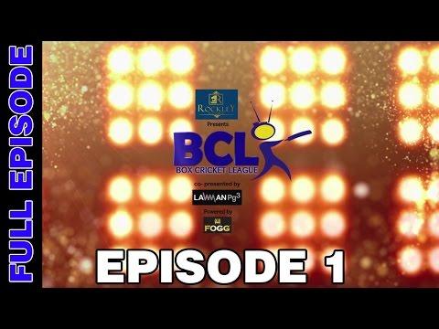 Box Cricket League Promo 30th December 2014