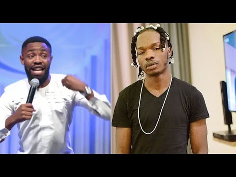 WOLI AROLE FINISH NAIRA MARLEY ON STAGE , NAIRA ARREST OVER ALLEGED CAR THEFT