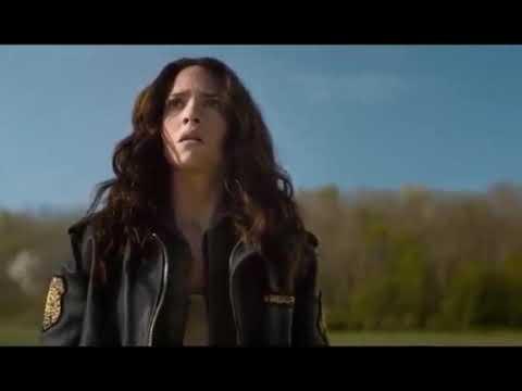 Emerald City 1x10 Dorothy confronta Glinda.