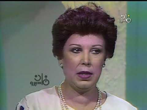 """لقاء نادر- رجاء الجداوي ضيفة سناء منصور في """"2×1"""""""