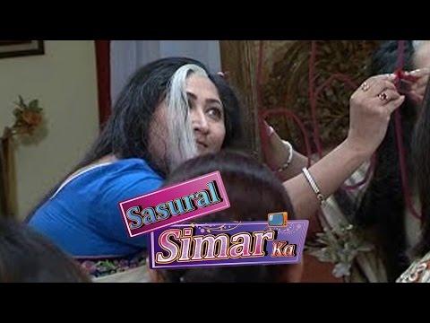 Mataji's TERROR In Bharadwaj Family