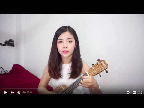 แพ้ทาง - LABANOON UKULELE  COVER  BY  WAN (видео)