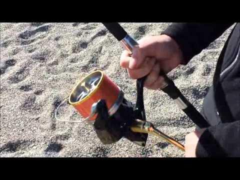 Grauvell - buenos amigos aki dejo este video probando esta manifica caña ke asta el dia de hoy es lo mejor ke e probado tanto en lance como accion pesca la recomiendo k...