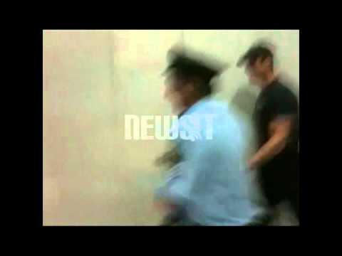 Δείτε το βίντεο της Ελ. Λουκά στη ΓΑΔΑ (video)