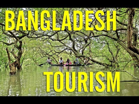 Bangladesh: The Emerging Tourist Destination in Asia