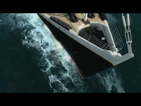 Titanic in crysis, Final Model (download in description)