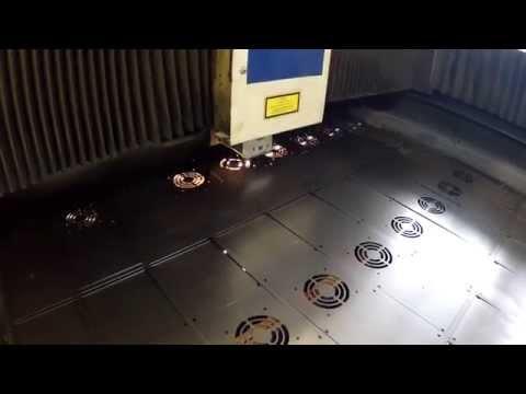 JM20 laser