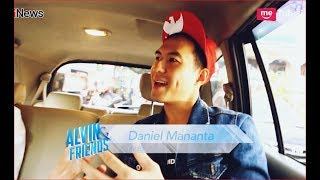 Video Daniel Mananta, Multitalenta yang Jago Banget Bisnis Part 01 - Alvin & Friends 03/09 MP3, 3GP, MP4, WEBM, AVI, FLV November 2018