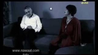 نوال الكويتيه كليب ليه ساكت 2009-www.nawaal.com