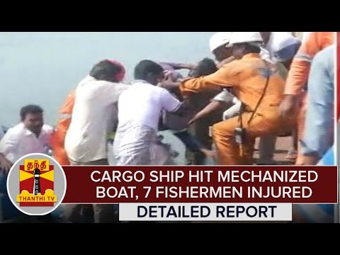 Cargo-ship-Hit-Mechanized-Boat-7-Fishermen-Injured-Detailed-Report
