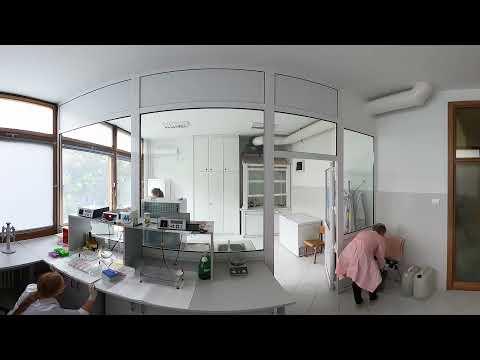 Лабораторија за генетику
