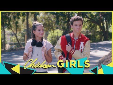 "CHICKEN GIRLS | Season 1 | Ep. 1: ""Monday"""
