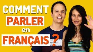 Avec ces 5 conseils, je t'assure que tu vas parler en français ! :-) LE PODCAST ET LA TRANSCRIPTION ...