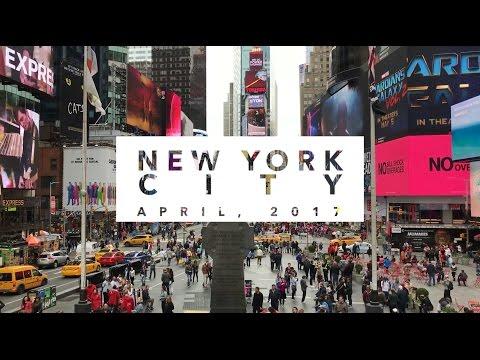NEW YORK CITY TRIP - emielwolter.com