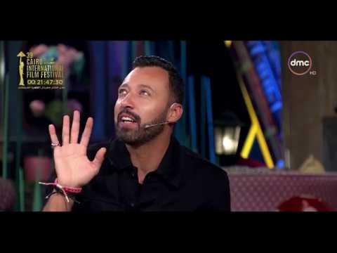 أحمد فهمي وغادة عادل يتجادلان حول الفرق بين الرجل والمرأة