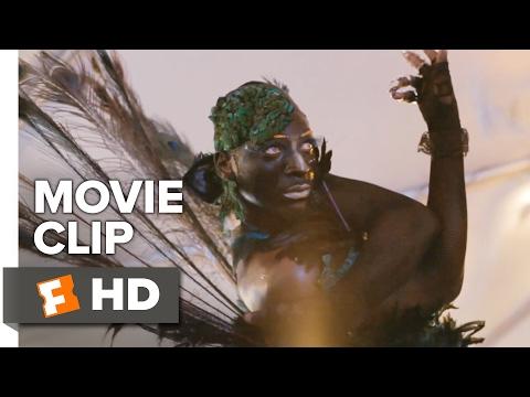 Kiki Movie CLIP - Twiggy & Sara (2017) - Documentary (видео)