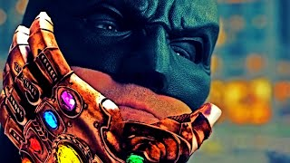 Video Why Infinity War Worked and Justice League Failed MP3, 3GP, MP4, WEBM, AVI, FLV Oktober 2018