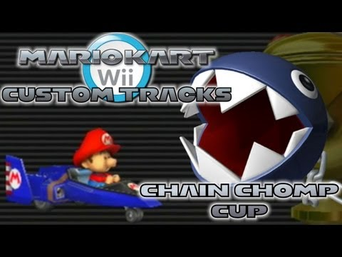 Chomp - PLEASE help support the series!! -------------------------------------------------------------------------------------------------- Subscribe to the MKWii Sh...