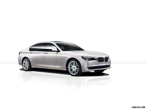 2013 BMW 7-Series Individual by Didit Hediprasetyo review