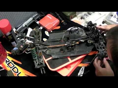 0 JQ The Car Manutenção