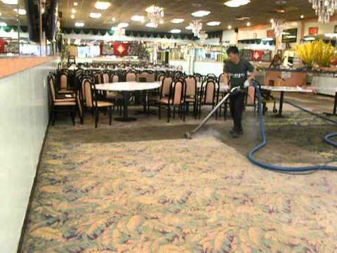 MrCleaningCompany.com - Carpet Steam Cleaning For Restaurants