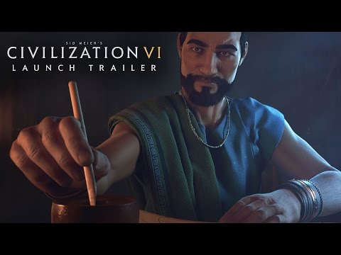 Civilization VI, czyli jak zrobić dobrą grę
