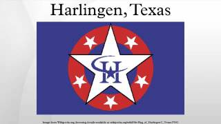 Harlingen (TX) United States  City pictures : Harlingen, Texas