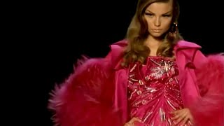 Christian Dior Fall/Winter 2007 Full Show  EXCLUSIVE  Paris, February 27, 2007  High Quality (HQ)