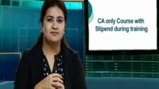 CA as a Career