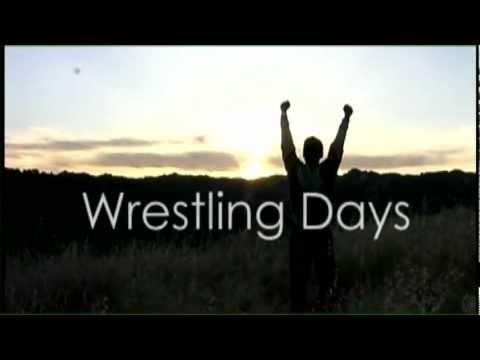 Continuum Pictures: James Duval: Danny Torres: Wrestling Days Trailer: Continuum Pictures Beginning