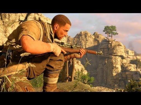 Sniper Elite 3 (RU/CIS)