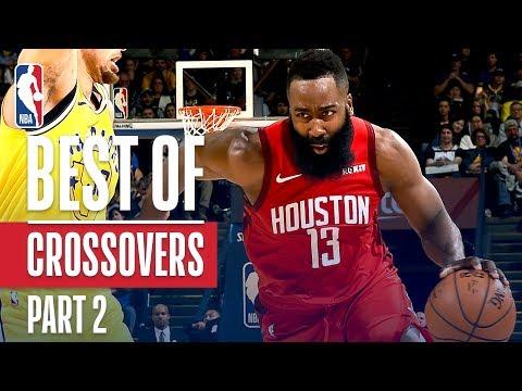 NBA's Best Crossovers   2018-19 Season   Part 2