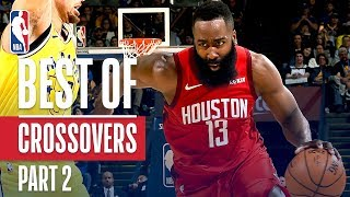 Download Video NBA's Best Crossovers | 2018-19 Season | Part 2 MP3 3GP MP4