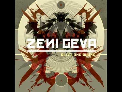 Zeni Geva - Interzona online metal music video by ZENI GEVA