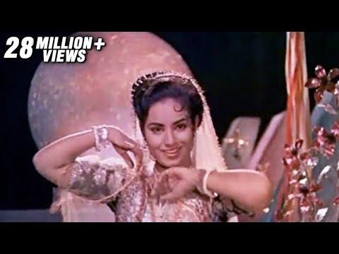 Hansta Hua Noorani Chehra - Superhit Evergreen Classic Hindi Song - Geetanjali & Mahipal - Parasmani