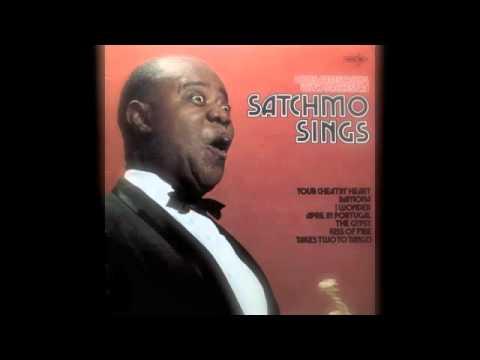 Tekst piosenki Louis Armstrong - The gipsy po polsku