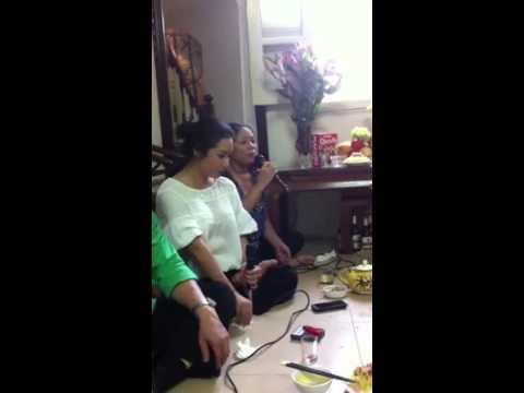 Quán Nửa Khuya - Nsưt Thanh Thanh Hiền hát live tại nhà [ cực hay ]