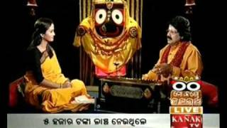 Download Lagu Mo Kanthe Jagannath - Arabinda Muduli (Part- 03) Mp3