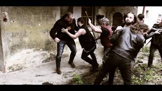 Video Eredar - Vztek (Official Video)