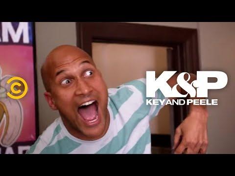 Dubstep: Key & Peele